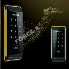 SAMSUNG EZON SHS-D500 Digital Door Lock Keyless Electronic Security Entry Hook