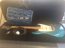 Vintage analógico sintetizadores guitarra Roland gr300 rara vez rareza!
