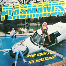 Plasmatics - New Hope For The Wretched LP Record Vinyl - BRAND NEW - 200 Gram
