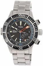 Timex Men's T2n809dh Intelligent Quartz Adventure Series Watch