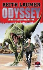 Odyssey by Keith Laumer (2002, Paperback)