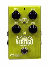 Source Audio SA243 One Series Vertigo Tremolo Pedal NEW! Free 2-Day Delivery!