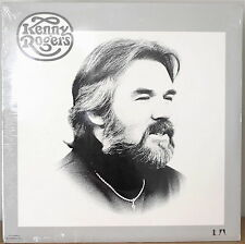 KENNY ROGERS (self-titled)-SEALED1976LP
