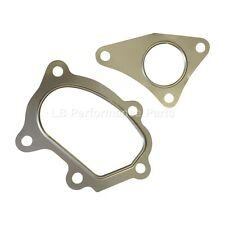 Stainless Steel Downpipe & Up-Pipe Gasket For Subaru Impreza WRX STi Turbo