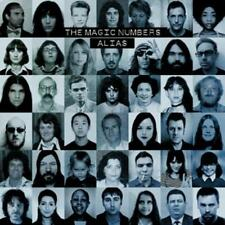 The Magic Numbers - Alias  DELUXE EDITION   CD NEUWARE
