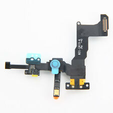 For iPhone 5S Proximity Sensor Light Motion Flex Cable & Front Face Camera Cam A