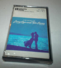The Music of Long Ago and Far Away Cassette SEA:LED
