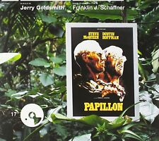 Papillon - Expanded Score - OOP - Jerry Goldsmith