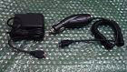 Verizon Casio GzOne Boulder C711 C721 High Quality AC Wall & DC Car Charger Set