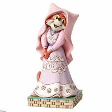 Disney Traditions Merry Maiden Figurine - Robin Hood - Jim Shore