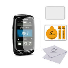 3 x Clear LCD Screen Protector Film Foil Saver for Garmin Edge 810