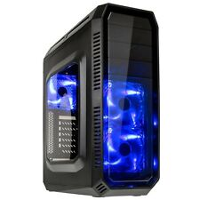 ULTRA Veloce Gaming Computer PC Processore Intel Core i7 2600 @ 3.40GHz 1TB 8GB RAM WIN 10