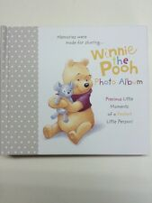 Grandparents Brag Book New Baby Winnie The Pooh First Photo Album 11503501