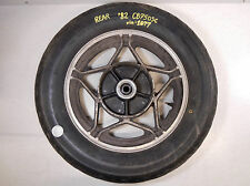 82 HONDA CB750SC CB750 NIGHTHAWK 750 REAR WHEEL RIM HUB 16""