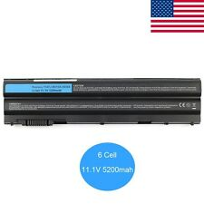Laptop Battery for Dell Latitude E6420 E6520 E5520 E5420 E6430 E6530 T54FJ M5Y0X