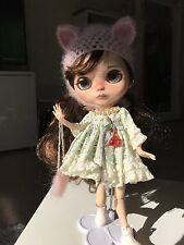 �� Sale Blythe Customised Doll And Outfit U.K. Seller