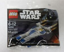 LEGO 30496 Star Wars U-Wing Fighter Polybag 55pcs NEW FREE SHIPPING