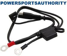 Quick Connect BATTERY TENDER Harness Charger Snap Cord Wiring Honda Shadow VT750