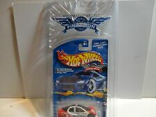 Hot Wheels 2001 Final Run Red/White Police Ultralite