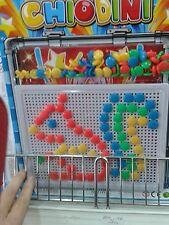 Set chiodini per disegnare Kit gioco di qualità giocattolo toy