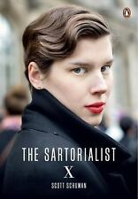 The Sartorialist: X-ExLibrary