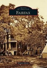 Fairfax (Images of America) by Rhodes, Whitney
