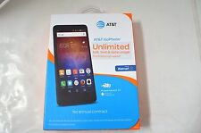 Huawei Ascend XT Android Smartphone Prepaid AT&T Go Phone, Ready To Be Unlocked