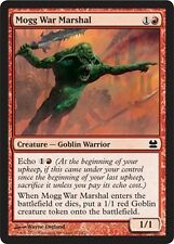 Mogg Maresciallo di Guerra - Mogg War Marshal MTG MAGIC MM Modern Masters Eng