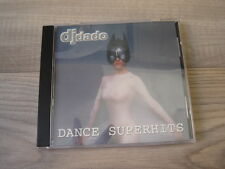 DJ DADO trance CD house italian psy dream Dance Superhits progressive techno rav