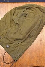 BARBOUR WAX GREEN HOOD XS - SMALL SIZE BEDALE BEAUFORT BORDER JACKET M31
