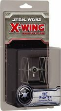 X-wing Miniatures Game BNIB-Tie Fighter Pack de expansión