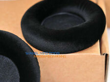 Velvet Cushion Ear Pads For AKG K 701 702 601 712 612 Pro Q 701 702  Headphones