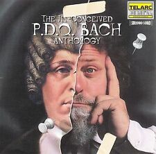 Ill-Conceived Pdq Bach Anthology, New Music