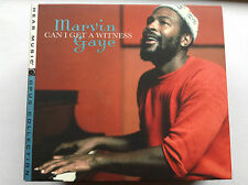 762111713339 Can I Get a Witness by Marvin Gaye (2008) - DIGIPAK CD