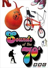 SOUNDS OF THE 70'S BBC TV  2-DVD SET seventies