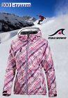 Snowboardjacke Skijacke Winterjacke Jacke Maui-Wowie brombeer Gr. S M L XL