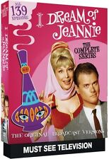 I Dream Of Jeannie: Complete Series DVD