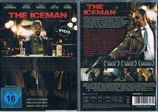 THE ICEMAN --- nach einer wahren Geschichte --- Michael Shannon --- Neu & OVP --