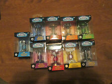 SKYLANDERS IMAGINATORS SET 9 CREATION CRYSTAL EARTH,TECH,UNDEAD,FIRE,LIFE, + LOT