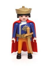 Playmobil Figure Mandarin Asian Oriental Prince w/ Cape Sword Hat Special 4539