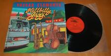 Vassar Clements - Hillbilly Jazz - 1986 US Flying Fish Vinyl LP