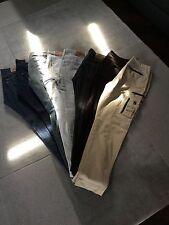 Jeans Levi's , Calvin Klein, Cotton Belt 34/48