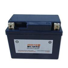 Batterie Motolibre 50314 Gel 12V 3AH YTX4L-BS SAL High Quality für Motorrad etc.