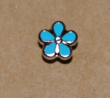 Masonic Forget Me Not Enamel Lapel Pin (LP013)