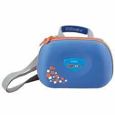 Vtech Kidizoom Camera Travel Case Blue New Official (FREE P+P)