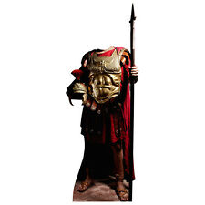 ROMAN SOLDIER / GLADIATOR Stand-In CARDBOARD CUTOUT Standin Standup Standee