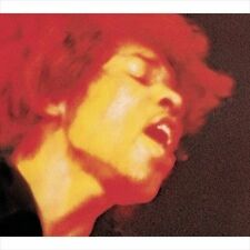 Electric Ladyland [CD/DVD] [Digipak] by Jimi Hendrix/The Jimi Hendrix...