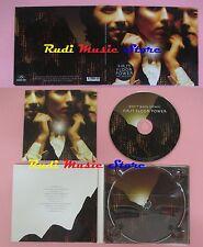 CD FIRST FLOOR POWER Don't back down! DIGIPACK 2008 crunchy frog (Xs4)lp mc dvd