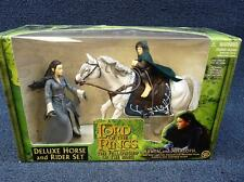 Toy Biz, Lord Of Rings, Fellowship Of The Ring, Arwen & Asfaloth (h2100)
