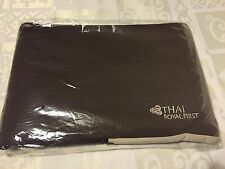 NEW Thai Airways First Class Airline Pyjamas / Pajamas - Size Small
